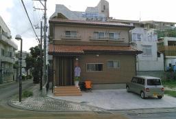 4客房民宿 B and B 4 Rooms