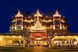 拉雅布里芭東酒店 Rayaburi Hotel Patong