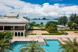 安雅維圖卡克海灘度假酒店 Anyavee Tubkaek Beach Resort