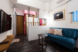 110平方米4臥室公寓 (中正區) - 有2間私人浴室 MRT Metro Downtown AB Apt 4-9P