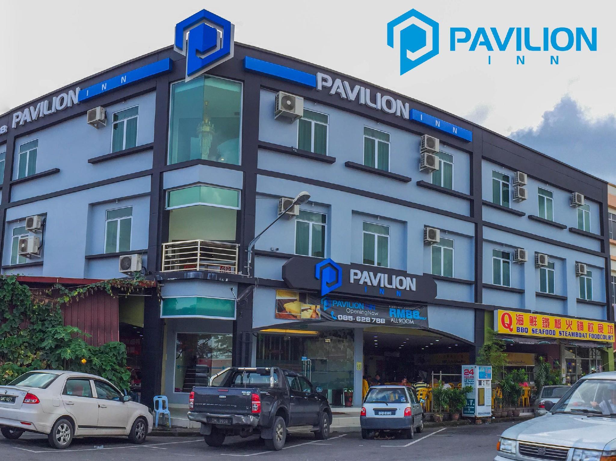 Miri Pavilion Inn In Malaysia Asia