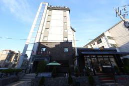 新水原本昵客雅旅遊酒店 NewSuWon Benikea Tourist Hotel