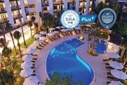 普吉巴東伊比斯酒店 Ibis Phuket Patong Hotel (SHA Plus+)