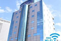 札幌Livemax酒店 Hotel Livemax Sapporo