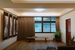 33平方米1臥室別墅 (新竹) - 有1間私人浴室 Cha Cha Villa Mountain View room