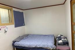 20平方米1臥室公寓 (東大門) - 有1間私人浴室 K-Big ROOM-DDP