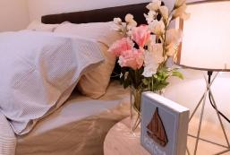 20平方米1臥室獨立屋 (穆安 / 帕南) - 有0間私人浴室 LULL Samutprakarn-Cozy&Clean-Room A-Share bathroom