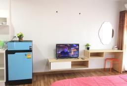 25平方米1臥室公寓 (班普) - 有1間私人浴室 miami bangpoo condo. cozy studio in samut prakan49