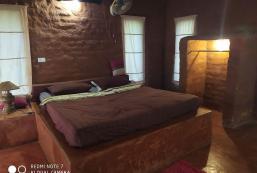 15平方米開放式平房 (市中心) - 有1間私人浴室 Bandin Fang Resort