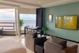 67平方米1臥室公寓 (邦盛) - 有1間私人浴室 710  private beach