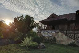 100平方米3臥室獨立屋 (考查松) - 有3間私人浴室 Ruen Bhu Ngam Homestay ..Home