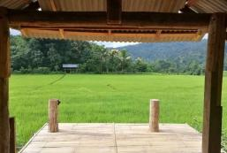12平方米1臥室平房 (蒙孔) - 有1間私人浴室 Chinopuu Hut Homestay Muangkong