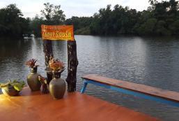 24平方米1臥室平房 (達瓜巴) - 有1間私人浴室 Khum Thong Resort