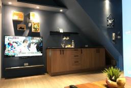50平方米2臥室公寓 (平鎮區) - 有1間私人浴室 Designer's home-Zhuang Jing 21C