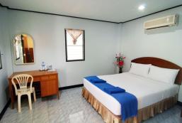 15平方米1臥室公寓 (小蘭塔島) - 有1間私人浴室 Lanta Coral Beach Resort