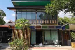 70平方米2臥室獨立屋 (南邦市中心) - 有2間私人浴室 house for rent 2nd