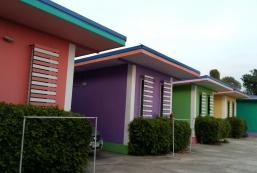 16平方米1臥室獨立屋 (那空沙旺市中心) - 有1間私人浴室 NP  Risxrth
