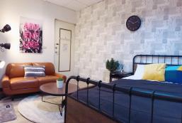 36平方米開放式公寓 (西門町) - 有1間私人浴室 F103-Loft style Ximending @ MRT 7Min