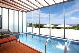 66平方米1臥室別墅 (甘浦) - 有0間私人浴室 THE MARINE   Deluxe Royal Suite POOL VILLA