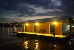 24平方米開放式獨立屋 (桑卡拉武里) - 有1間私人浴室 Sripet raft
