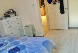 20平方米1臥室獨立屋 (沙鹿區) - 有1間私人浴室 Neinei Supply Suite
