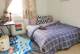 10平方米1臥室公寓 (墾丁大街) - 有1間私人浴室 Kenting-Hello