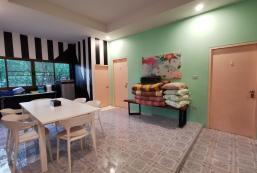 80平方米2臥室獨立屋 (曼那空那育) - 有2間私人浴室 Baansuankwan RimnamNakornnayok 4