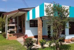 240平方米2臥室獨立屋 (甘烹碧城市中心) - 有2間私人浴室 Kamphaeng Phet City Center Whole house 2 bedrooms