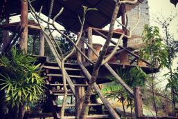 16平方米開放式平房 (南邦郊區) - 有1間私人浴室 Laan Dao Baan Mali