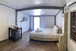 15平方米4臥室公寓 (清堪市中心) - 有4間私人浴室 TERMSUK HOUSE