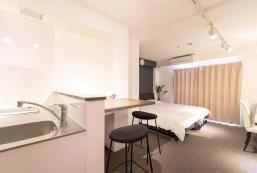 26平方米開放式公寓 (守口) - 有1間私人浴室 R402/Moriguchi City / Moriguchi Station 5 minutes