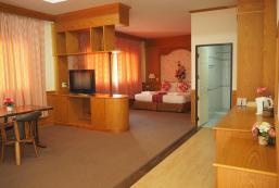 32平方米1臥室公寓 (猜也蓬市中心) - 有1間私人浴室 Executive suite +amazing pool near Chaiyaphum town