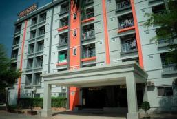20平方米1臥室公寓 (黎城中心) - 有1間私人浴室 Pilatus apartment