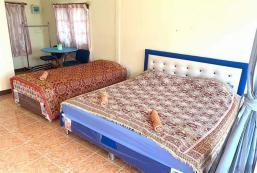 770平方米1臥室獨立屋 (挽巴瑪) - 有1間私人浴室 Anchan Resort home B04
