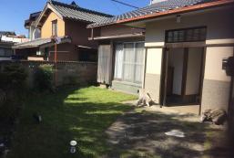 86平方米2臥室獨立屋 (田邊) - 有1間私人浴室 Jiyu Life Tanabe