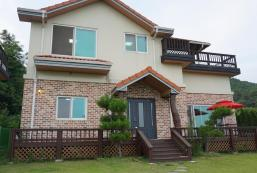 138平方米3臥室獨立屋 (楊平邑) - 有3間私人浴室 Healing Yangpyeong 마음이 맑아지는 양평으로 오세요