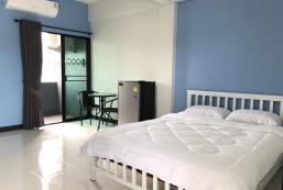 24平方米1臥室公寓 (挽普) - 有1間私人浴室 The Room @ srinakarin