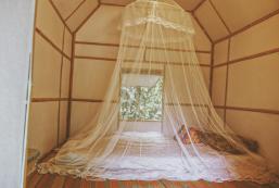 3平方米開放式平房 (卡努瓦拉叻武里) - 有0間私人浴室 SUAN LUNG PRONG HOMESTAY