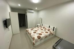 28平方米1臥室公寓 (坤敬市中心) - 有1間私人浴室 Bun House Apartment