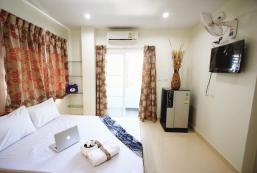 24平方米1臥室公寓 (宋卡府市區) - 有1間私人浴室 Tree House Apartment Songkhla 4