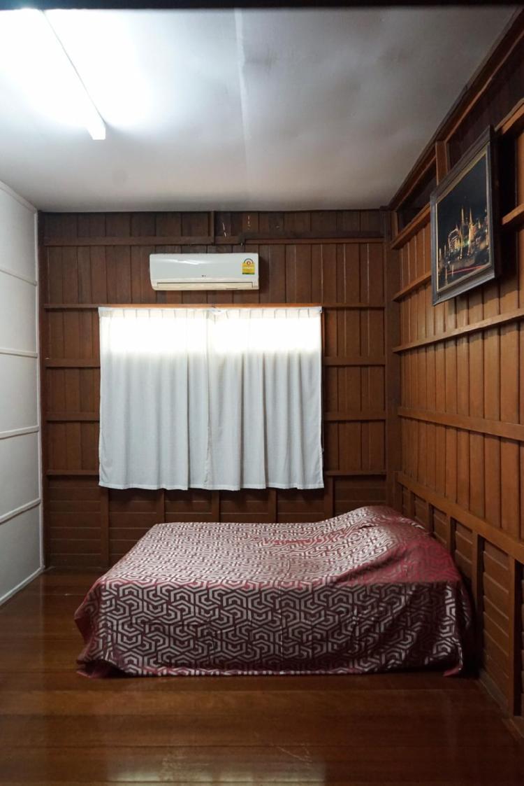 Jarunee Riverville ?ภาคิม โรงแรม?????? Amphawa (Samut Songkhram) Samut Songkhram Thailand