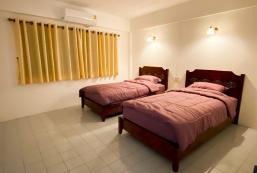 128平方米3臥室獨立屋 (那空拍儂市中心) - 有2間私人浴室 Khong kwan guest house บ้านโขงขวัญ บ้านในเมือง