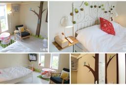 21平方米開放式公寓 (恆春鎮) - 有1間私人浴室 R02- the Place , Double Bed Private Suite