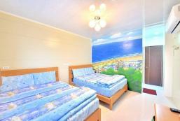 70平方米10臥室獨立屋 (小琉球) - 有10間私人浴室 Yang sin