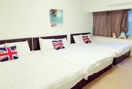 90平方米2臥室公寓 (西門町) - 有1間私人浴室 Ximending Center4