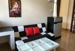 48平方米2臥室公寓 (南邦市中心) - 有1間私人浴室 TK Home #1