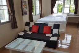 35平方米1臥室公寓 (南邦市中心) - 有1間私人浴室 TK Home #3