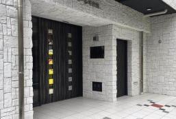 25平方米1臥室公寓(大阪) - 有1間私人浴室 zsdb23 Uihome apartment near Osaka Dome