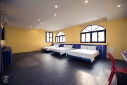60平方米1臥室獨立屋 (澎湖) - 有2間私人浴室 2LANE9Sea View Homestay Magong City 209