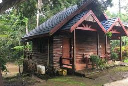 25平方米1臥室平房 (通拍蓬) - 有1間私人浴室 RuenkruThai Bungalow